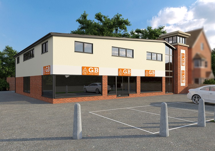 Busy Roadside Retail Office Opportunity On A6 Broughton