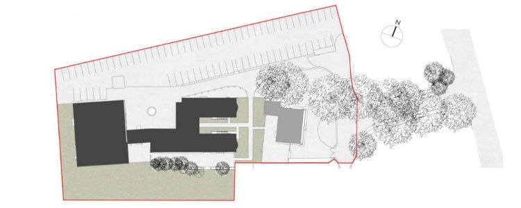 Mount Pleasant, Glazebrook Lane, Warrington
